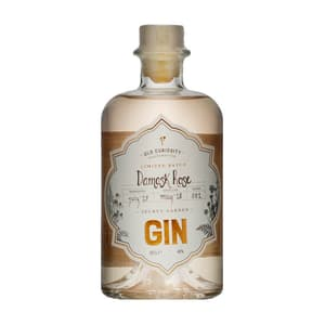 The Secret Garden Damask Rose Limited Batch Gin 50cl
