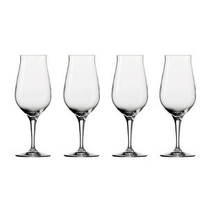 Spiegelau Special Glasses Verre à Whisky Premium, Ensemble de 4
