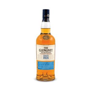 The Glenlivet Founder's Reserve Whisky mit Swiss Ice Rocks 70cl