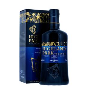 Highland Park Valknut Single Malt Whisky 70cl