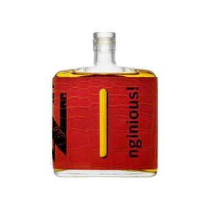 nginious! Colours: Orange Gin 50cl