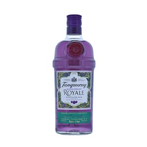 Tanqueray Royale Blackcurrant Gin 70cl