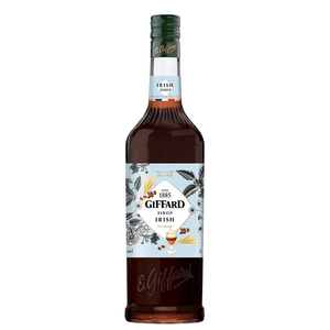 Giffard Irish Coffee Sirop 100cl