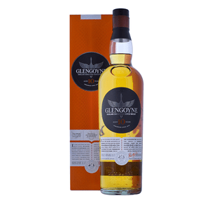 Glengoyne 10 Years Single Malt 70cl