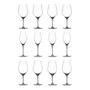 Spiegelau Authentis Ensemble de verres, Set de 12