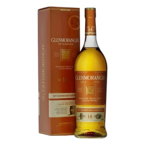 Glenmorangie 14 Years The Elementa Single Malt Whisky 100cl