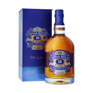 Chivas Regal 18 Years Blended Whisky 100cl