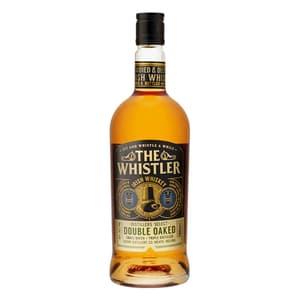 Le Whistler Double Oaked Single Malt Whisky Irlandais 70cl