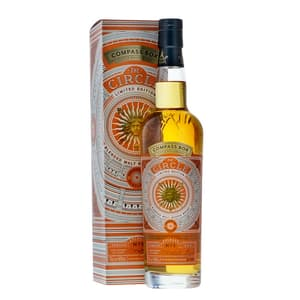 Compass Box The Circle Blended Malt Scotch Whisky 70cl
