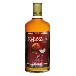 Apfel-Zimt Likör 70cl
