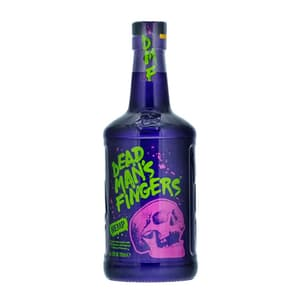 Dead Man's Fingers Hemp 70cl (Spirituose auf Rum-Basis)