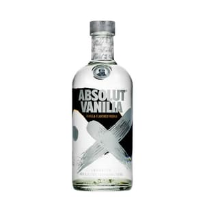 Absolut Vanilia Vodka 70cl