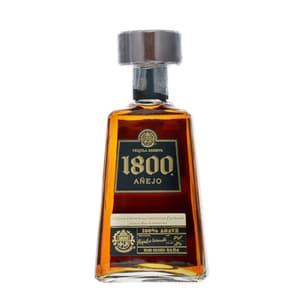 Tequila 1800 Añejo Reserva 70cl