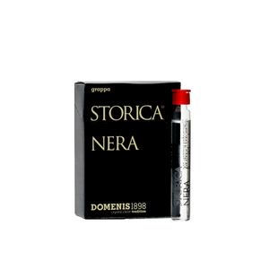 Domenis1898 Storica Nera Grappa 10 x 0.5cl Packung