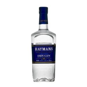 Hayman's London Dry Gin 70cl 40%