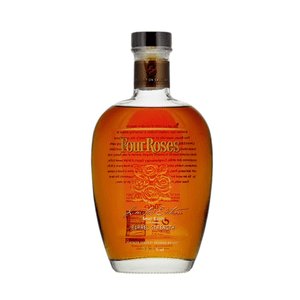 Four Roses Small Batch 2019 Limited Edition Bourbon Whiskey 70cl