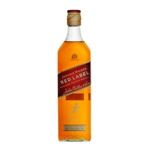 Johnnie Walker Red Label Blended Scotch Whisky 70cl
