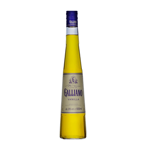Galliano Vanilla Liqueur 50cl