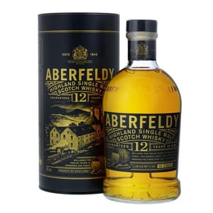 Aberfeldy 12 Years 70cl