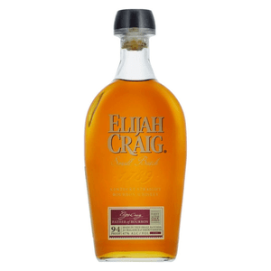 Elijah Craig Small Batch Bourbon Whiskey 70cl