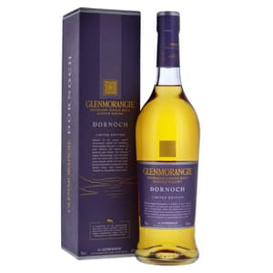 Glenmorangie Dornoch Single Malt Whisky 70cl