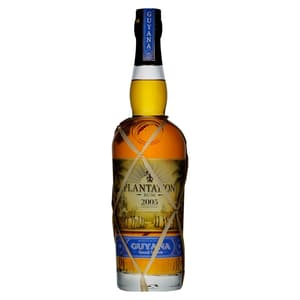 Plantation Rum Guyana 2005 Old Reserve 70cl
