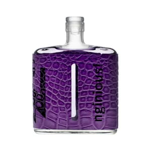 nginious! Colours: Violet Gin 50cl