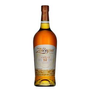 Zacapa Ambar 12 Year Old Rum 70cl