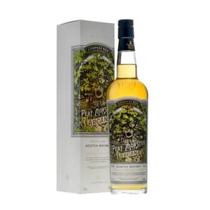 Compass Box The Peat Monster Arcana Blended Malt Whisky 70cl