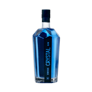 Swiss Crystal Gin blue 70cl