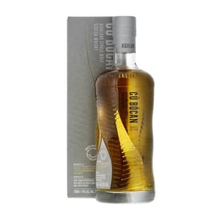 Tomatin Cù Bòcan Signature Single Malt Whisky 70cl