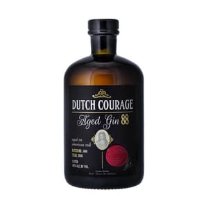 Zuidam Dutch Courage Aged Gin 88 100cl