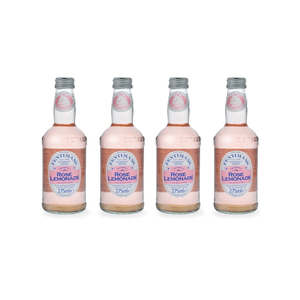 Fentimans Rose Limonade 27.5cl 4er Pack