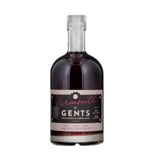 Vermouth de Gents Rouge 70cl