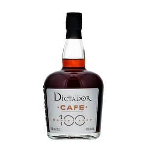 Dictador 100 Month Cafe Rum 70cl