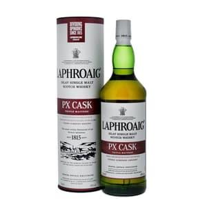 Laphroaig PX Cask Whisky 100cl