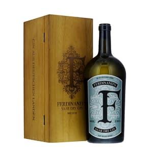 Ferdinand's Saar Dry Gin Magnum 150cl