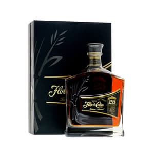 Flor de Caña Rum Centenario 25 Jahre 70cl