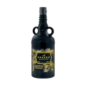 Kraken Limited Edition 2020 70cl Spirituose auf Rum-Basis