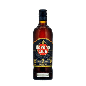 Havana Club Añejo 7 Años Rum 300cl