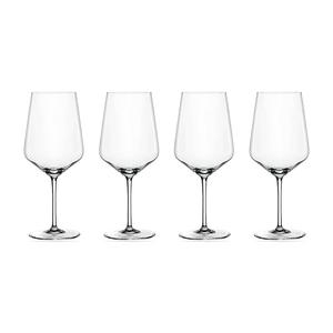 Spiegelau Special Glasses Summer Drinks, 4er-Set