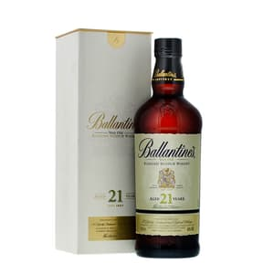Ballantine's 21 Years Whisky 70cl
