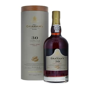 Graham's Port 30 Years Tawny 75cl