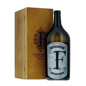 Ferdinand's Saar Dry Gin Jeroboam 300cl