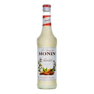 Monin Mandel Sirup 70cl