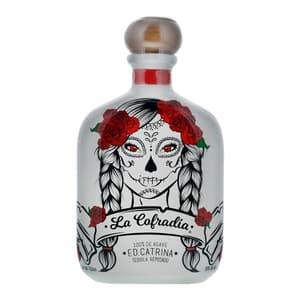 La Cofradia ED. Catrina Tequila Reposado 100% de Agave 70cl