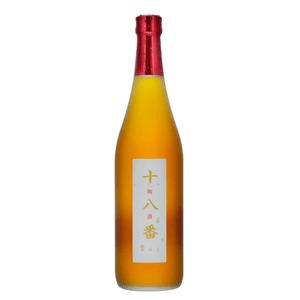 Ohako Umeshu 72cl
