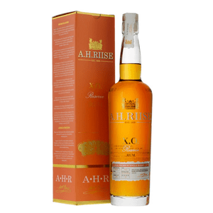 A.H Riise XO Reserve Rum 70cl