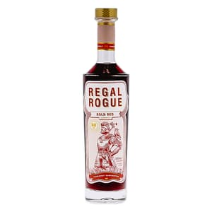 Regal Rogue Vermouth Bold Red 50cl