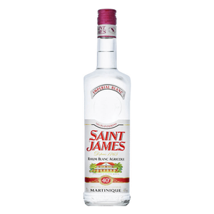 Saint James Imperial Blanc Rhum 70cl